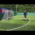 Harry Kane recreates controversial goal vs Stoke