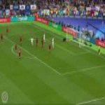 Cristiano Ronaldo's bicycle kick goal vs. Juventus & Gareth Bale's bicycle kick goal vs. Liverpool