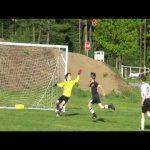 Sweet Volley Goal