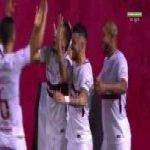 Aderllan (Vitória) own goal vs. Internacional (0-2) [Brasileirão Série A]