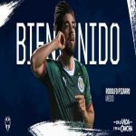 Rodolfo Pizarro transfers to Monterrey