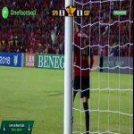 Sport 1 vs 0 Atlético-PR - Highlights & Goals - Brasileiro 2018