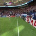 17 year old Canadian Alphonso Davies performance vs Orlando City [1 goal, 3 assist], created by u/Laddzilla