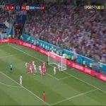 H. Kane goal (Tunisia 1-[2] England) 91'