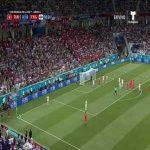 Harry Kane Goal - Tunisia 0 vs 1 England