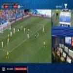 Sweden vs South Korea VAR Decision