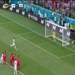 Tunisia [1]-1 England: Ferjani Sassi 35' (PK)