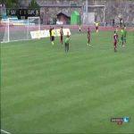 Sant Julia 0-[1] Gzira United - Amadou Samb
