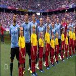 National Anthem Of Uruguay