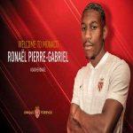 Monaco sign Ronaël Pierre-Gabriel from Saint-Etienne
