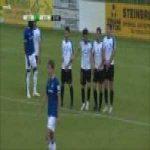 ATV Irdning 0 - [13] Everton - Kevin Mirallas (Hattrick in 6 minutes)