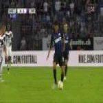 FC Lugano 0-[3] Inter - Yann Karamoh