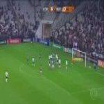 Cássio (Corinthians) miracle saves vs. Botafogo [Brasileirão Série A]