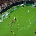 Juan Mata Goal - Manchester United 1 vs 1 América