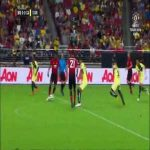 Manchester United 1 vs 1 América - Highlights & Goals - Freindly Game