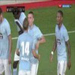 Southampton 0-2 Celta Vigo: Iago Aspas