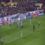 Estudiantes 2-0 Gremio - Gaston Campi 38'