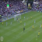 Huddersfield 0-[1] Chelsea : Kanté 34'