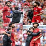 This is why everyone loves Mohamed Salah. ❤❤