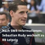 [SWR] Sebastian Rudy will transfer to RB Leipzig