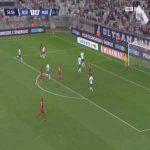 Bordeaux 2-0 Mariupol [5-1 on agg.] - Younousse Sankhare 56'