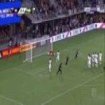 DC United [3]-1 Portland Timbers - Wayne Rooney free-kick 68'