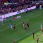 Guingamp 1-[2] PSG - Kylian Mbappé 82'