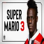 Mario Balotelli stays in OGC Nice for a 3rd season