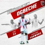 NorthEast United sign Bartholomew Ogbeche