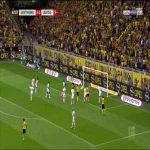 Dortmund [3]-1 RB Leipzig - Axel Witsel 43'