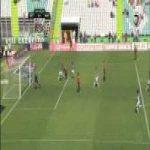 Vitoria Setubal 0-1 Nacional - Bryan Rochez 45'+3'