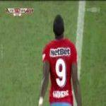 FCSB 1-0 Rapid Wien [2-3 on agg.] - Harlem-Eddy Gnohere 11'