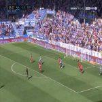 Alaves [2]-1 Espanyol - Ruben Sobrino 59'