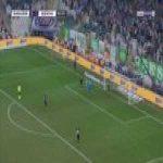 Bursaspor [1]-1 Besiktas - Diafra Sakho 80'