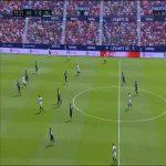 Levante 1-[1] Valencia - Cheryshev 16'