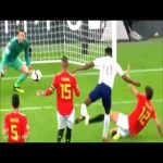 David De Gea wonderful saves: England vs Spain match