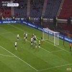 Scotland 2-0 Albania - Steven Naismith 68'