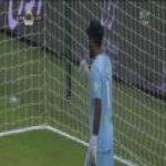 Al Ittihad 0–[2] Al Qadsiah - Jorginho great goal