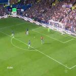 A. Yarmolenko goal (Everton 0-[1] West Ham) 10'