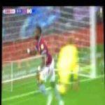 Aston Villa [2]-0 Rotherham United — Yannick Bolasie 82'
