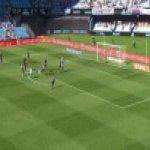 Celta Vigo [3]-1 Real Valladolid - Iago Aspas 54'