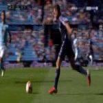 Celta Vigo 3-[2] Real Valladolid - Enes Unal 65'
