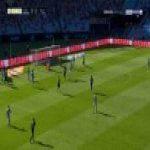 Celta Vigo 3-[3] Real Valladolid - Leonardo Suarez 90'+4'