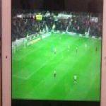 Derby County [2]-1 Brentford — David Nugent 21'