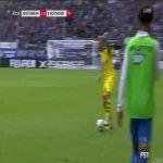 Hoffenheim 1:[1] Dortmund - Christian Pulisic 84'