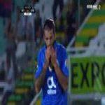 Vitoria Setubal 0-2 FC Porto - Sergio Oliveira free-kick 78'