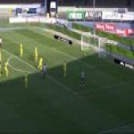 Chievo 0-1 Udinese - Rodrigo De Paul 76'