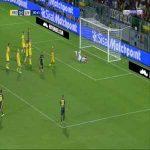 Frosinone 0-1 Juventus - Cristiano Ronaldo 81'