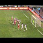 Red Star Belgrade - Partizan Belgrade Questionable goal 73'