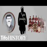 Indian Football vs British Imperialism : Mohun Bagan & 'The Immortal Eleven' (TIFO)